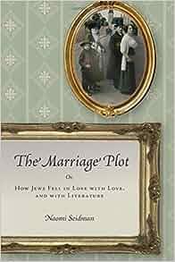 Bestsellers ebooks free download the marriage plot in german pdf.