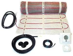 Devi 98-810100 - Manta calefactora para cultivo
