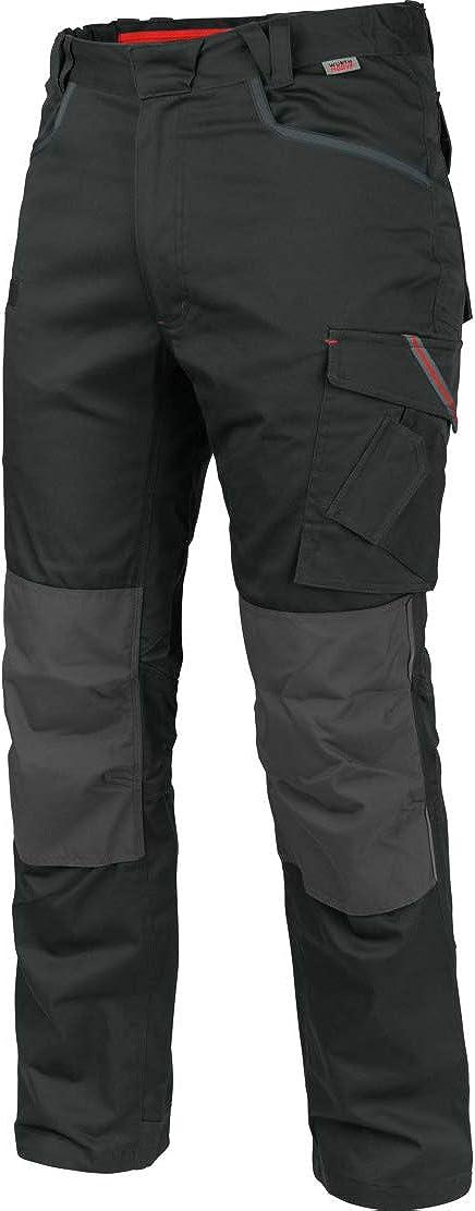 W/ÜRTH MODYF Pantalon de Travail Stretch X Anthracite