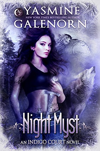 Night Myst (Indigo Court Book 1) by [Galenorn, Yasmine]