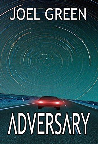 Adversary by [Green, Joel]