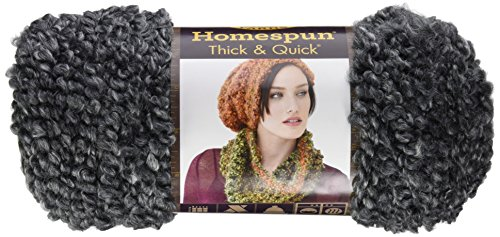 Lion Brand Yarn 600-612 Outlander Kit -The Way Out Captivating Capelet (Crochet) by Lion Brand Yarn