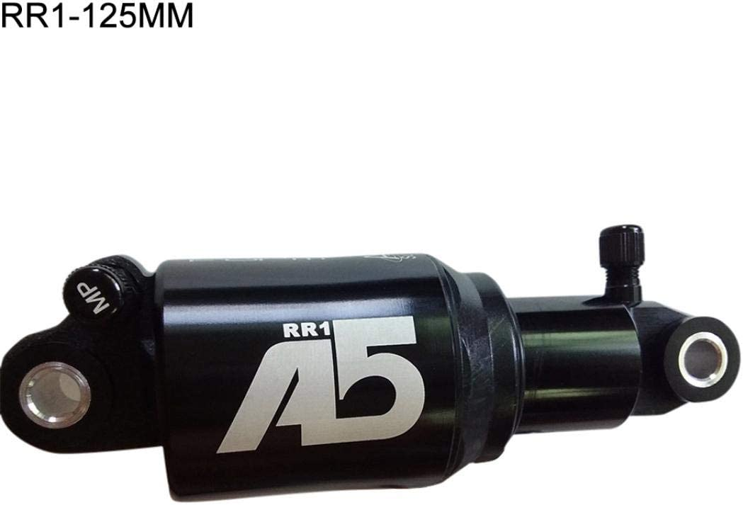 RR1 165mm Lucky Direct Bike Rear Shock Absorber Bike Accessories Shock Absorber 125//150//165mm Rear Shock Absorber for Downhill Mountain Road Bike MTB Bicycle