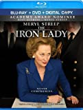 The Iron Lady o