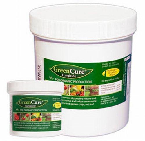 GreenCure Foliar Fungicide, 40 Ozs