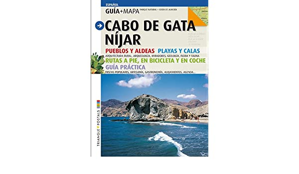 Cabo de Gata - Níjar: Marga/Serrat Comerma, Jaume ...
