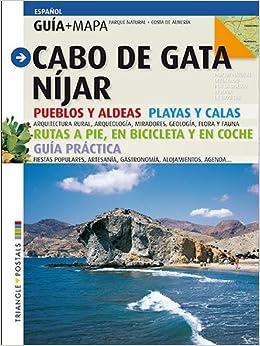 Cabo de Gata - Níjar: Marga/Serrat Comerma, Jaume/Vallecillos Molero, Lucas Morales Moilina: 9788484782995: Amazon.com: Books