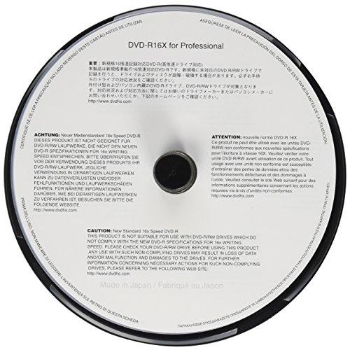 Primera 53388 50PK DVD-R by Primera Technology