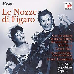 Mozart: Le Nozze Di Figaro (Metropolitan Opera)