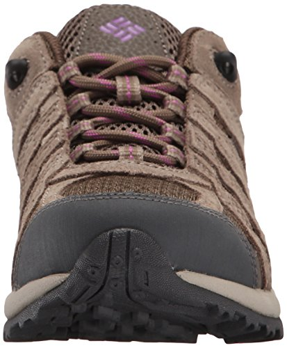 Redmond Shoe Columbia Razzle Women's Trail Mud tqr5rv