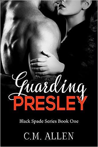 Guarding Presley