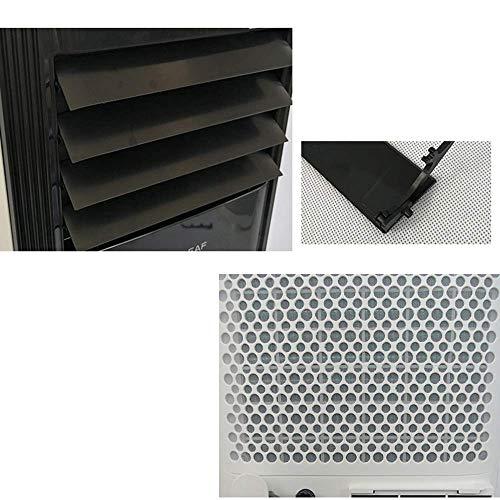 Gelaiken Desktop Fan Home Fan Fan Mobile Air Conditioner Single Cold Air Conditioner Air Conditioner 1P Table Desk Fan for Home and Travel by Gelaiken (Image #5)