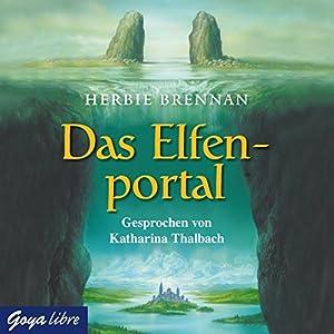 Das Elfenportal (Die Elfenportal-Saga 1) Hörbuch