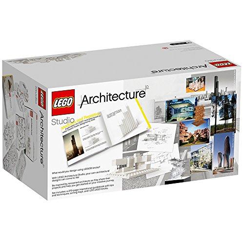 LEGO Architecture Studio 21050 Building Blocks Set by LEGO (Image #4)