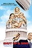 Dixie Chicks-Shut Up & Sing [Reino Unido] [DVD]