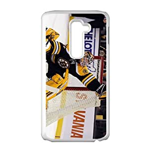 Boston Bruins LG G2 case