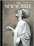 The New Yorker Magazine (August 27, 2018) Aretha Franklin Queen of Soul Tribute Cover