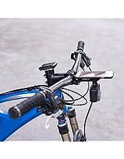 Lixada MTB Racefiets Fiets Computer Adapter voor Garmin Mount Uitgebreide Telefoon Seat Houder