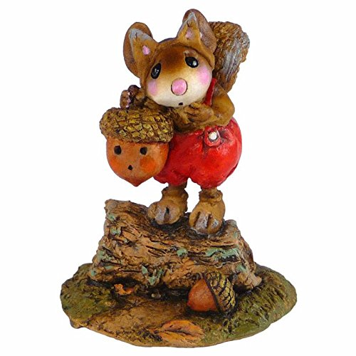 Wee Forest Folk M-531 Bushy Tail's Trail ()