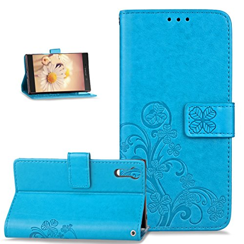 sony-xperia-xz-casewallet-case-for-sony-xperia-xzikasus-embossing-clover-flower-pu-leather-fold-wall