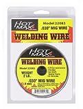 Hot Max 22083 .03-Inch Mild Steel MIG Wire, 2#
