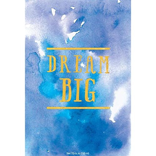 Willowbrook Fresh Scents Scented Sachet Set of 6 - Dream Big by Fresh Scents (Image #1)