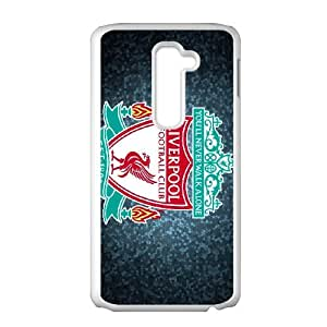 LG G2 Phone Case LIVERPOOL SA84587