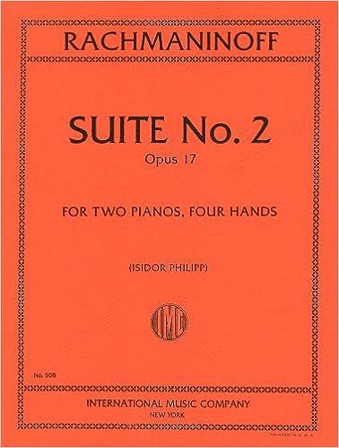 ラフマニノフ: 2台のピアノのた...