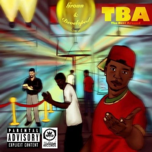 Party in My Bag (feat. J. Swizzle) [Explicit] ()