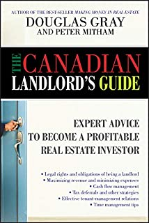 The Canadian Landlord's Guide: Expert Advice for the Profitable Real Estate Investor (0470155272)   Amazon price tracker / tracking, Amazon price history charts, Amazon price watches, Amazon price drop alerts