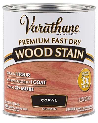rust-oleum-307413-premium-fast-dry-wood-stain-coral-32-oz