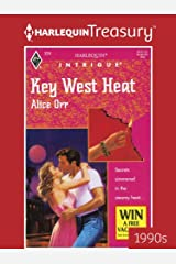 Key West Heat Kindle Edition