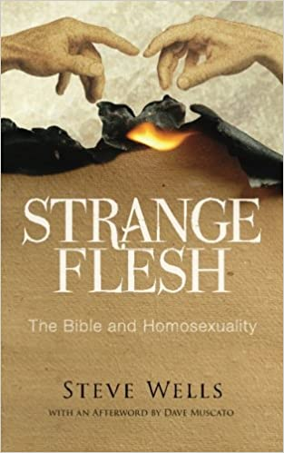 Thorn in pauls flesh homosexuality