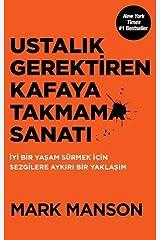 Ustalik Gerektiren Kafaya Takmama Sanati Paperback