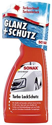 SONAX 297241 Turbo LackSchutz, 500ml