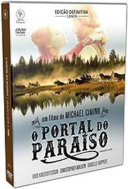 O Portal do Paraíso - Edição Definitiva! [DVD]