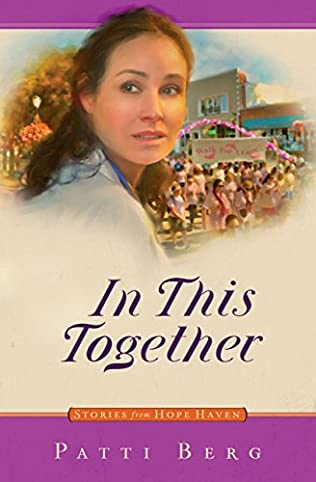 book cover of In This Together