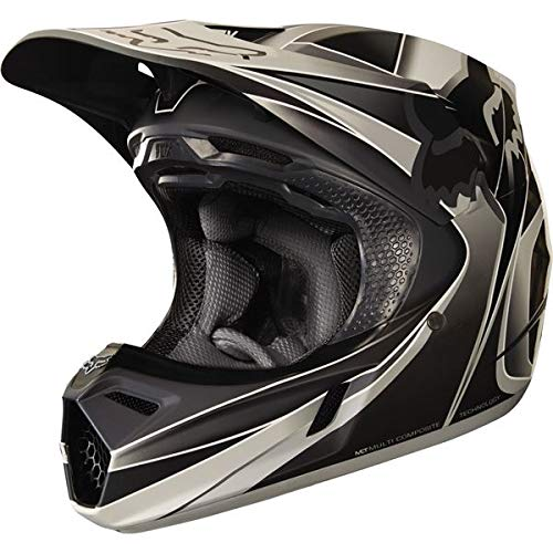 Fox Racing 2018 V3 KUSTM HELMET