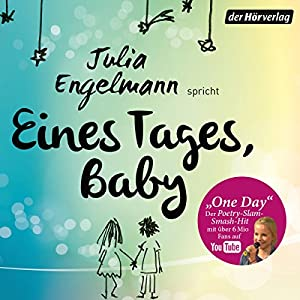 Eines Tages, Baby Audiobook