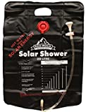 Red Rock Outdoor Gear 5-Gallon Solar Shower
