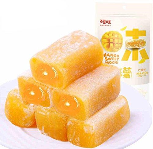 mango rice - 5