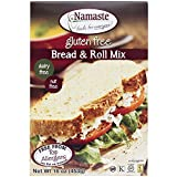 Namaste Bread Mix, 453gm (Pack of 6)