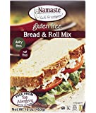 Namaste Foods, Gluten Free Bread Mix, 16-Ounce Bags (Pack of 6)