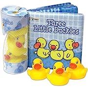 Ibaby: Three Little Duckies