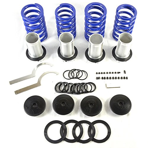 Top 10 best lowering springs for 93 honda civic for 2020