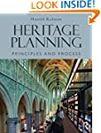 Heritage Planning: Principles and Pro...