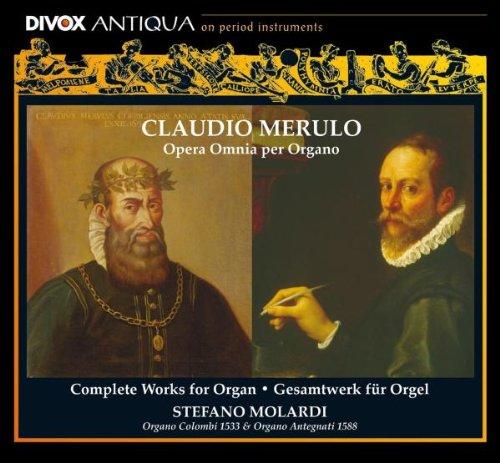 MERULO / MOLARDI