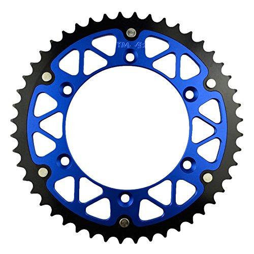 yz 450 blue chain - 3