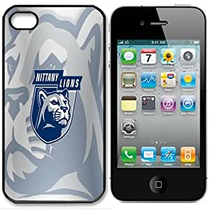 NCAA Penn State Nittany Lions Iphone 4 and 4s Case Cover