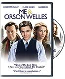 Me & Orson Welles [Import]